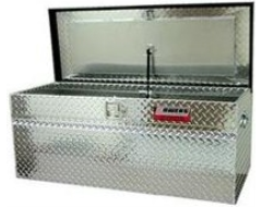 Owens Products Universal Garrison Marine Dock Tool Box