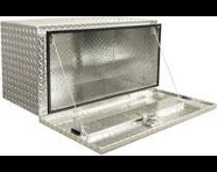 Owens Products Universal Garrison Underbody Tool Box