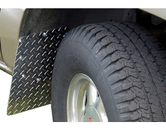 Owens Products Universal Mud Flaps