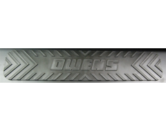 Owens Products Universal Nerf Step Bar Pads