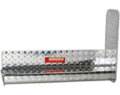 Owens Products Universal Running Boards