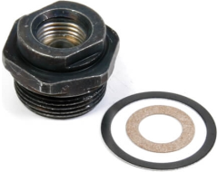Holley Universal Inverted Flare Fitting