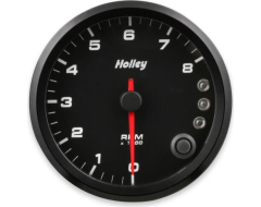 Holley universal EFI CAN Tachometer