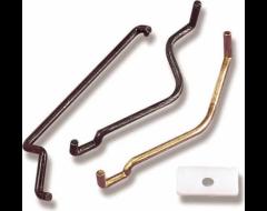 Holley Universal Miscellaneous Choke Parts Choke Rod