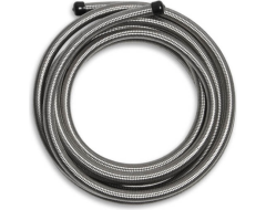 Holley Universal Stainless Steel Braided Hose