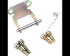 Holley Universal Carburetor Float Hanger Hardware Kit