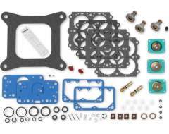 Holley Universal Renew Carburetor Rebuild Kit