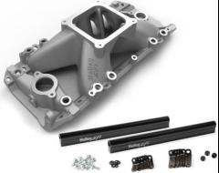 Holley Custom Intake Manifolds