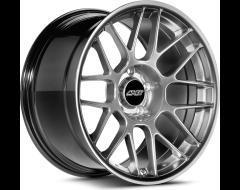 Apex ARC-8 Wheels - Hyper Black