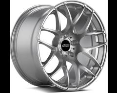 Apex PS-7 Wheels - Hyper Silver