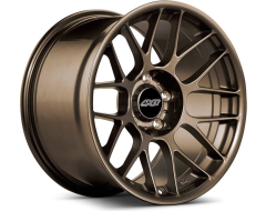 Apex ARC-8 Wheels - Satin Bronze