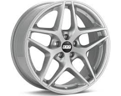 BBS CF Wheels - Silver
