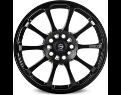 OZ-Sparco Sparco Drift Wheels - Matte Black