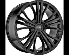 OZ-Sparco Cortina Wheels - Matte Black