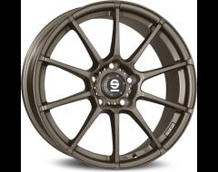 OZ-Sparco Sparco Assetto Gara Wheels - Matte Bronze