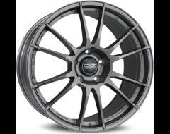 OZ-Sparco Ultraleggera HLT CL Wheels - Matte Graphite