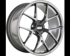 BBS RE Wheels - Gloss Platinum