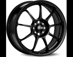 OZ-Sparco Alleggerita HLT 4F Wheels - Matte Black
