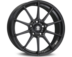 OZ-Sparco Sparco Assetto Gara Wheels - Matte Black