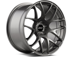 Apex PS-7 Wheels - Anthracite