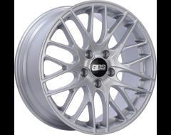 BBS CS Wheels - Silver