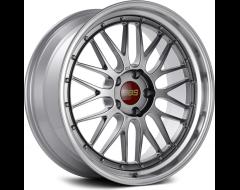 BBS LM Wheels - Diamond Black Polished