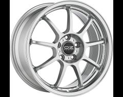 OZ-Sparco Alleggerita HLT 5F Wheels - Star Silver