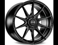 OZ-Sparco Formula HLT Wheels - Matte Black