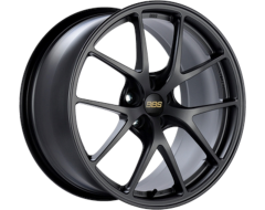 BBS RI-A Wheels - Matte Grey