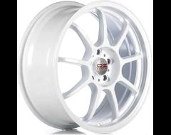 OZ-Sparco Alleggerita HLT 5F Wheels - White