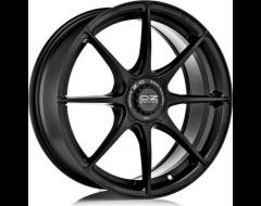 OZ-Sparco Formula HLT 4F Wheels - Matte Black