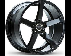 Vossen CV3R Wheels - Gloss Black