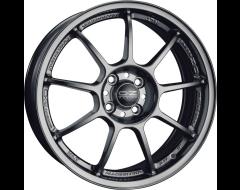OZ-Sparco Alleggerita HLT 4F Wheels - Titanium Tech