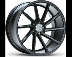 Vossen CVT Wheels - Satin Black