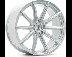 Vossen VFS10 Wheels - Gloss Silver