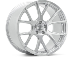 Vossen VFS6 Wheels - Gloss Silver