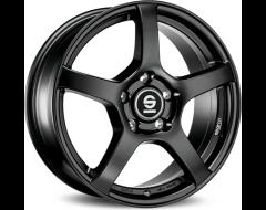 OZ-Sparco Sparco RTT Wheels - Matte Black