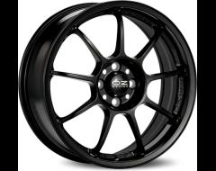 OZ-Sparco Alleggerita HLT 5F Wheels - Matte Black