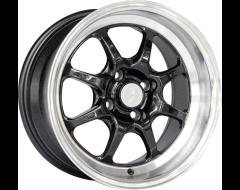 Enkei J-SPEED Wheels - Black Painted