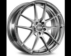 OZ-Sparco Leggera HLT Wheels - Grigio Corsa Bright