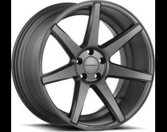 Vossen CV7 Wheels - Matte Graphite