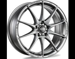 OZ-Sparco Formula HLT Wheels - Grigio Corsa