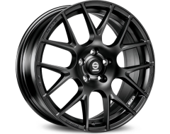 OZ-Sparco Sparco Pro Corsa Wheels - Matte Dark Titanium