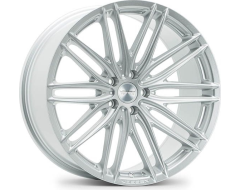 Vossen VFS4 Wheels - Gloss Silver