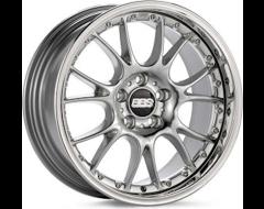 BBS CK II Wheels - Polished