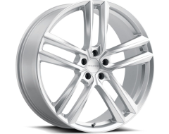 Vision 475 Clutch Wheels - Hyper Silver