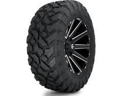 FUEL Gripper XT Tires