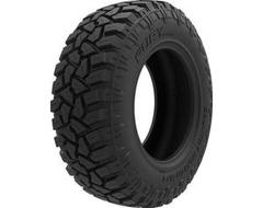 Fury Off-Road Country Hunter M/T II Tires