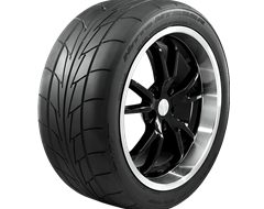 Nitto NT-555RII Tires