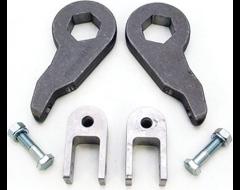 RTX Suspension Leveling Kit